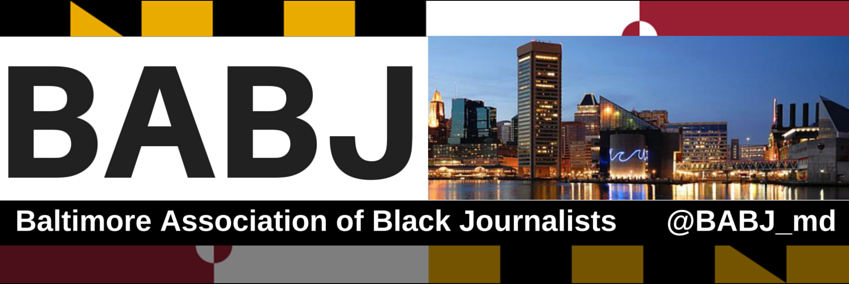 BABJ – Baltimore Association of Black Journalists